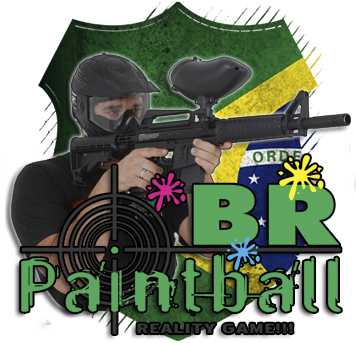BR Paintball