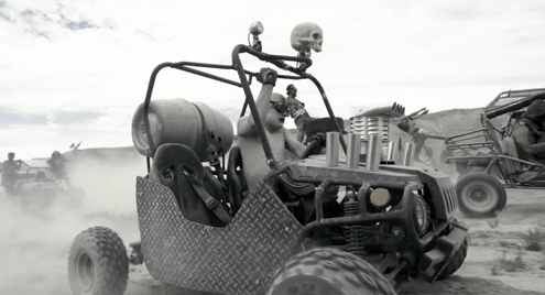 BR Paintball - Mad Max